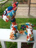 Whimsy Giraffe and Dollie Set 005